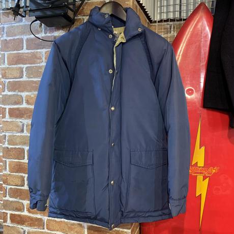 "1970's ""Sierra Designs"" Down Jacket SIZE : S"