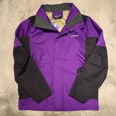"New ""Patagonia"" Snow Shot Jacket SIZE : L位"
