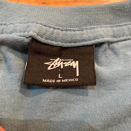 "New ""Stussy"" S/S Tee SIZE : L"
