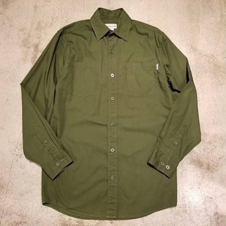 """Carhartt"" Cotton Shirt SIZE : L位"