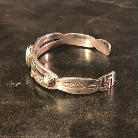 "1930's ""Navajo"" Vintage Bangle"