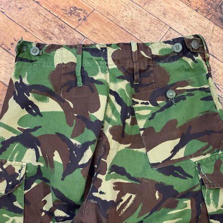 """British Military"" Cargo Pants SIZE : W31 L30"