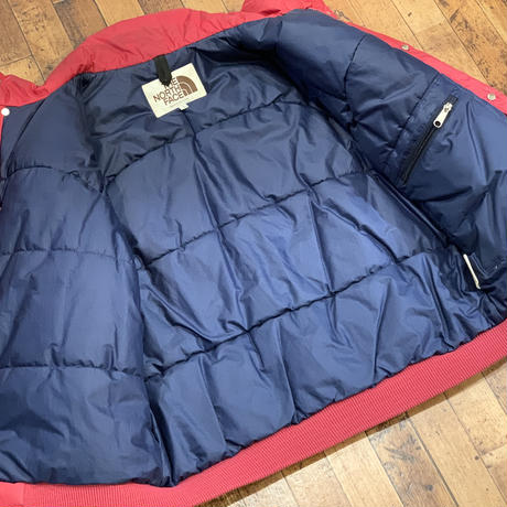 """1980's """"The North Face"""" SIZE : M,L"""