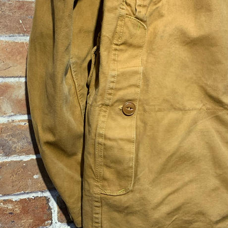 """1960's """"Red Head"""" Hunting Jacket SIZE : M"""