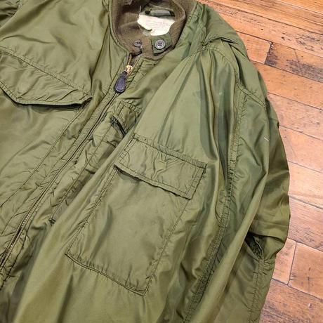 "1970's ""U.S.Navy"" G-8 Fligth Jacket SIZE : 44R"