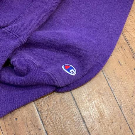 "1990's ""Champion"" Reverse Weave SIZE : L"