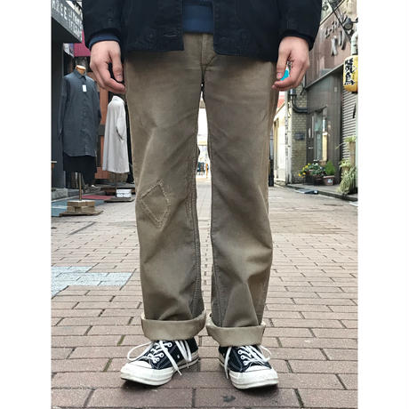 "New ""RRL (Ralph Lauren)"" Corduroy Pants"