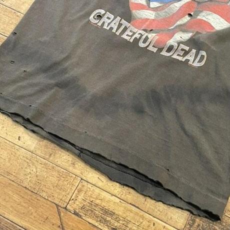 "1990's ""Grateful Dead"" Short Sleeve Tee SIZE : M,L"
