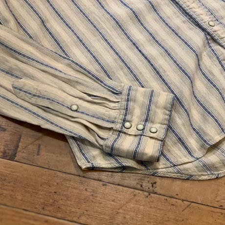 """1990's """"Polo by Ralph Luren"""" Western Shirt SIZE : M"""