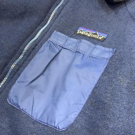 "1980's ""Patagonia"" Pile Jacket SIZE : L"