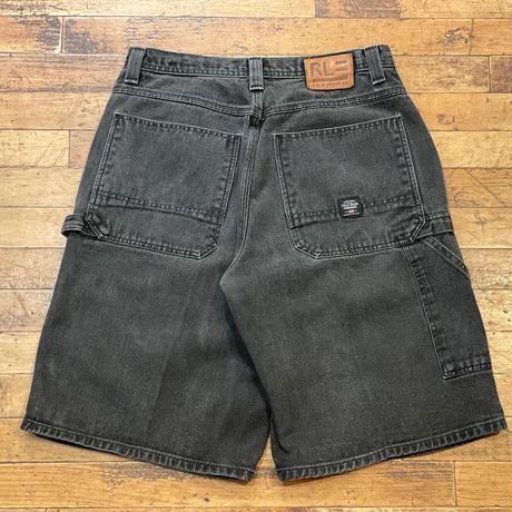 """Polo Jeans"" Denim Short Pants SIZE : W33"