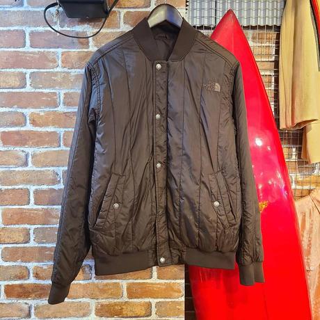 """THE NORTH FACE"" Reversible Nylon Jacket SIZE : M~L"