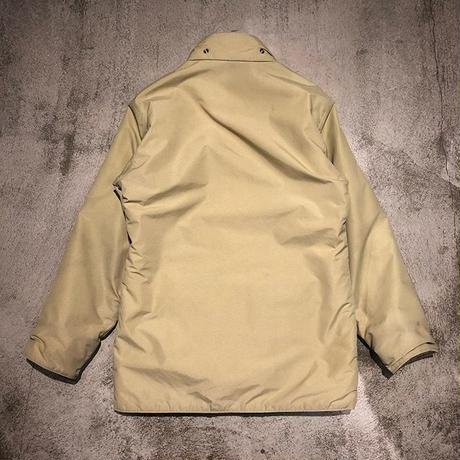"1980's ""Banana Equipment"" Nylon Jacket"