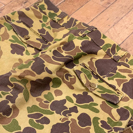 """1980's """"RATTLERS"""" Hunting Pants SIZE : W33 L28"""