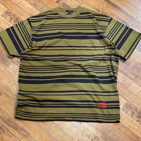 "1980's ""Stussy"" Short Sleeve Tee SIZE : L"