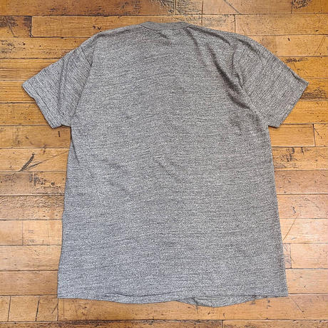"""1970's """"RUSSELL"""" Short Sleeve Tee SIZE : M"""