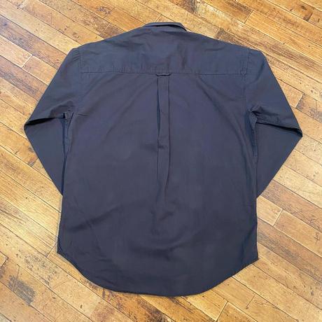 "1990's ""CHAPS RALPH LAUREN""  Buttondown Shirt Dead Stock SIZE : L"