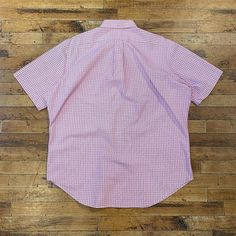 """""""Polo Ralph Lauren"""" S/S Shirt SIZE : XL"""