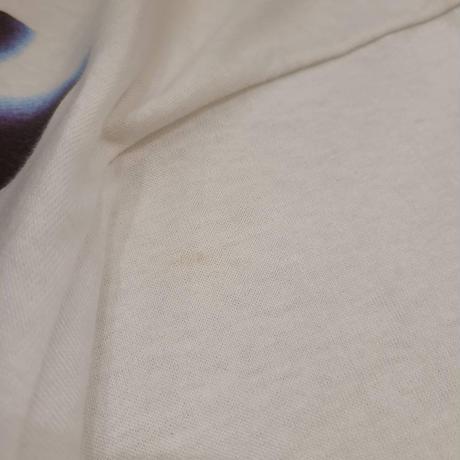 "1990's ""MARK KOSTABI"" Short Sleeve Tee Dead Stock SIZE : M"