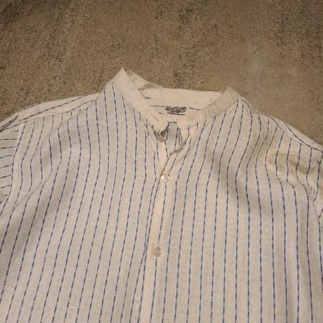 ~1940's Dress Shirt SIZE : M