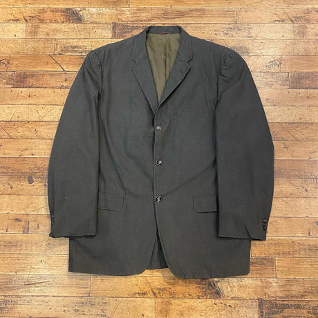 """1960's """"McGREGOR"""" Tailord Jacket SIZE : L"""