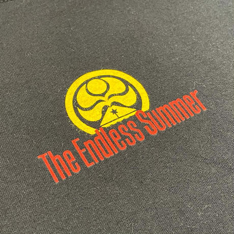 """""""The Endless Summer"""" Short Sleeve Tee SIZE : L"""
