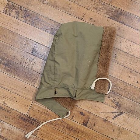 "1940's ""U.S.Military"" Mountain Troop Coat SIZE : 14"