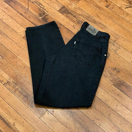 """1990's """"Levi's"""" Silver Tab BAGGY SIZE : W30 L32.5"""
