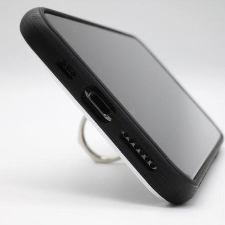 スマートフォン用ホールドリング(モノトーンブロック)