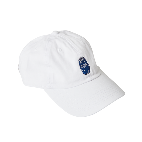 CAP-CAN①-WHITE