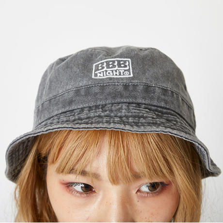HAT-BASIC①-BLACK