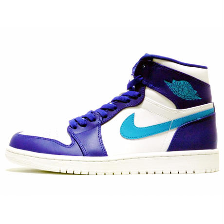 "reputable site dd7a8 359af NIKE AIR JORDAN 1 RETRO HIGH ""FENG SHUI""""HORNETS"" ナイキ エア ジョーダン ..."