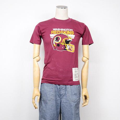 ドッツ ウェア デザイン/Dots wear design アメリカ製古着をリメークTシャツ刺繍 B  未使用