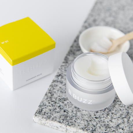 01  Cleansing Balm