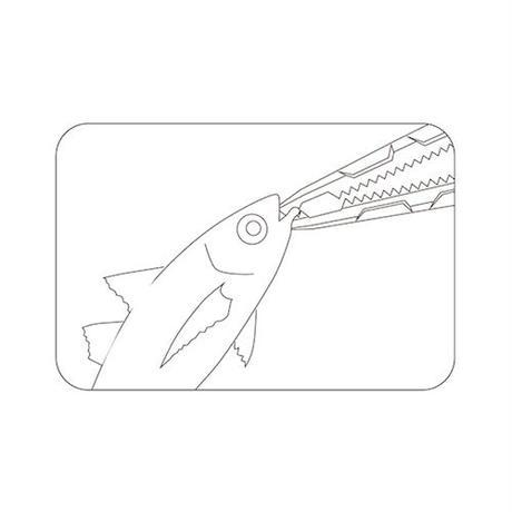 JRGBK ラパラ R- グリッパー