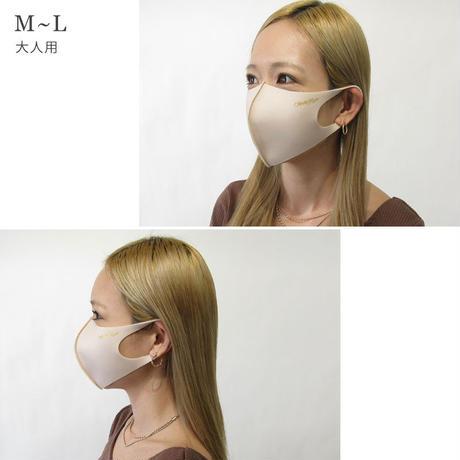 【代引き不可】チークマスク(ksmask062)【マスク  秋冬 即納 ファッションマスク  洗えるマスク おしゃれ 秋冬マスク 立体マスク  在庫あり  】