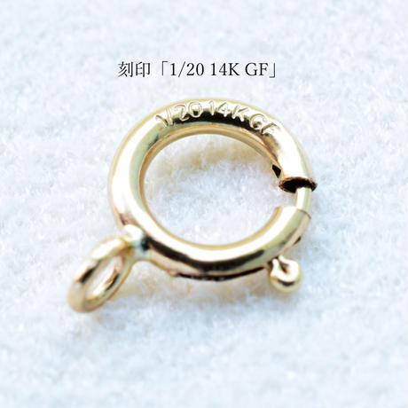 K14GF 引輪セット【5個】 ゴールドフィルド