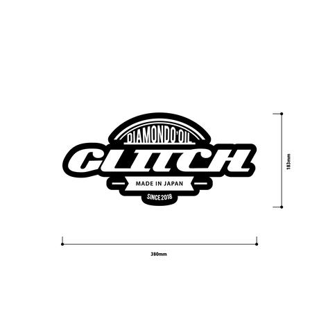 GLITCH Decal sticker【ボートデッキステッカー】