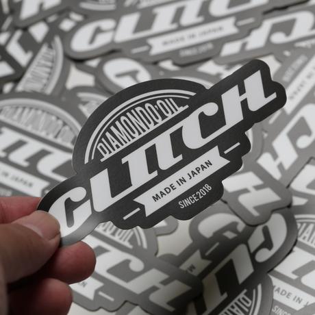 GLITCH Logo Decal 2set