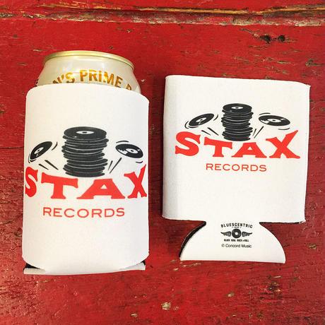 スタックス レコード・スタックス オブ ワックス・クージー (ボトル・缶ホルダー)