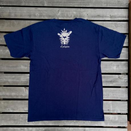 MAZADA選手コラボ Tシャツ ネイビー