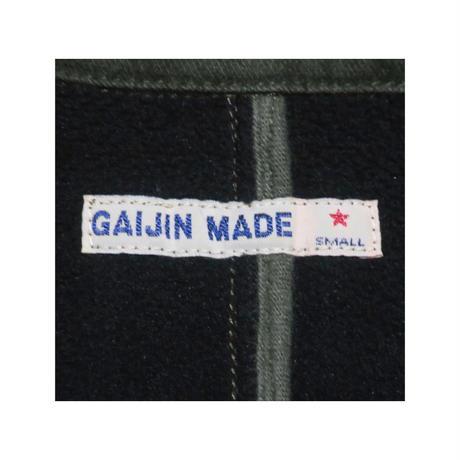 GAIJIN MADE(ガイジンメイド) ステンカラーコート