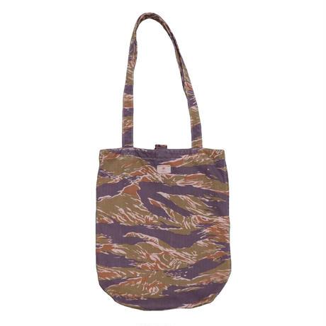 KAPITAL(キャピタル) リバーシブルトートバッグ