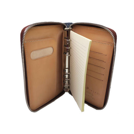KAPITAL(キャピタル) 刺し子手帳