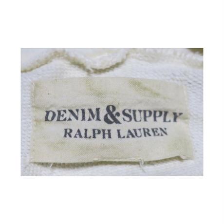 DENIM&SUPPLY Ralph Lauren(デニムアンドサプライ ラルフローレン) インディアンプリントパーカー