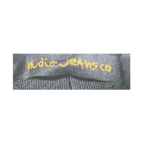 Nudie Jeans(ヌーディージーンズ) チェック柄ハット