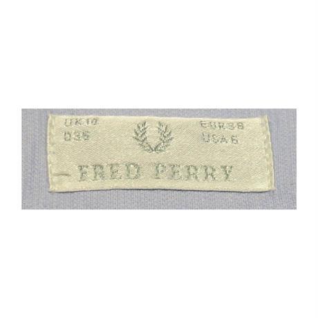 『レディース』FRED PERRY(フレッドペリー) コーデュロイブルゾン