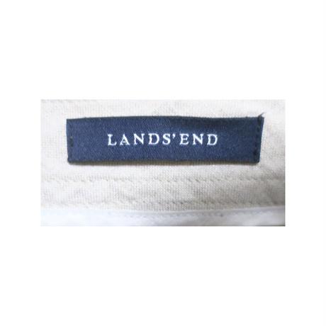 『レディース』LANDS'END(ランズエンド) リネンパンツ