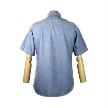 CAMCO(カムコ) シャンブレーシャツ