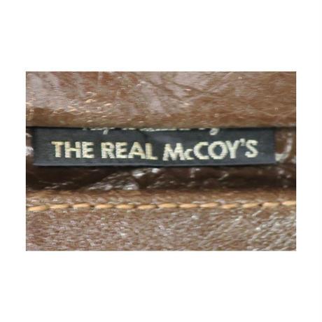 REAL McCOY'S(リアルマッコイズ) A2